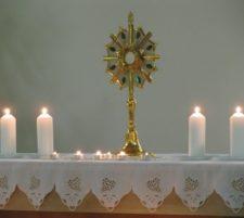 Tretí deň Trídua v Kostole sv. Arnolda Janssena
